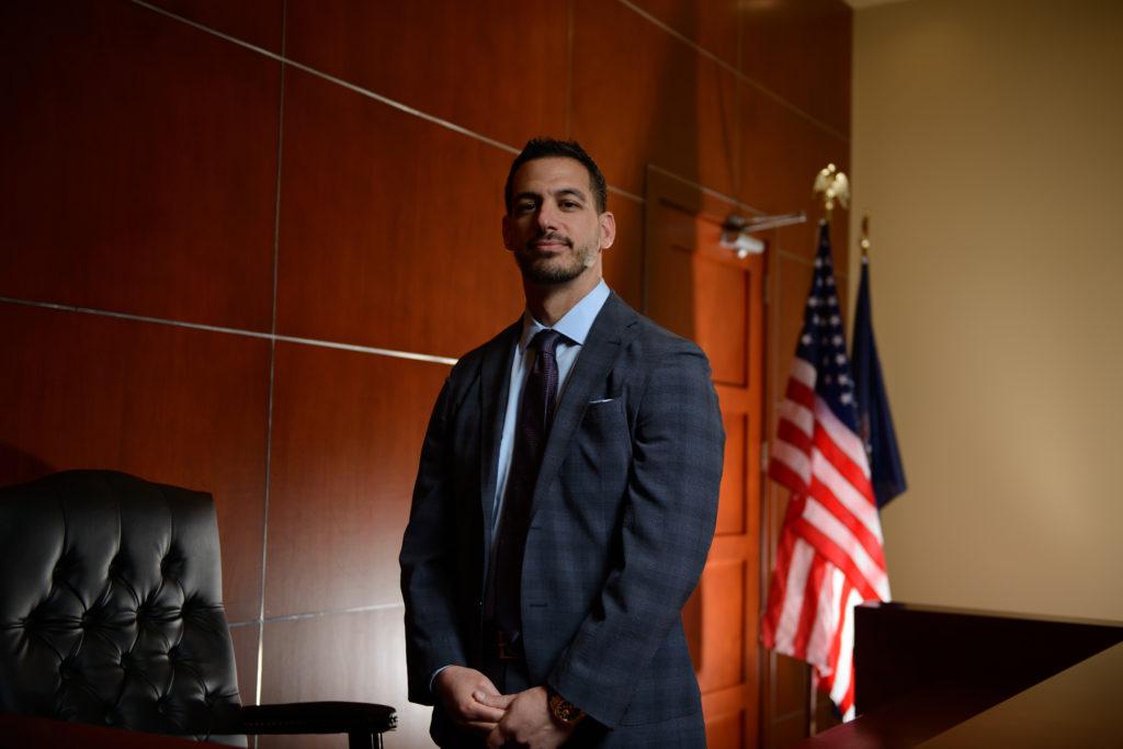 New York Lawyers in Long Island