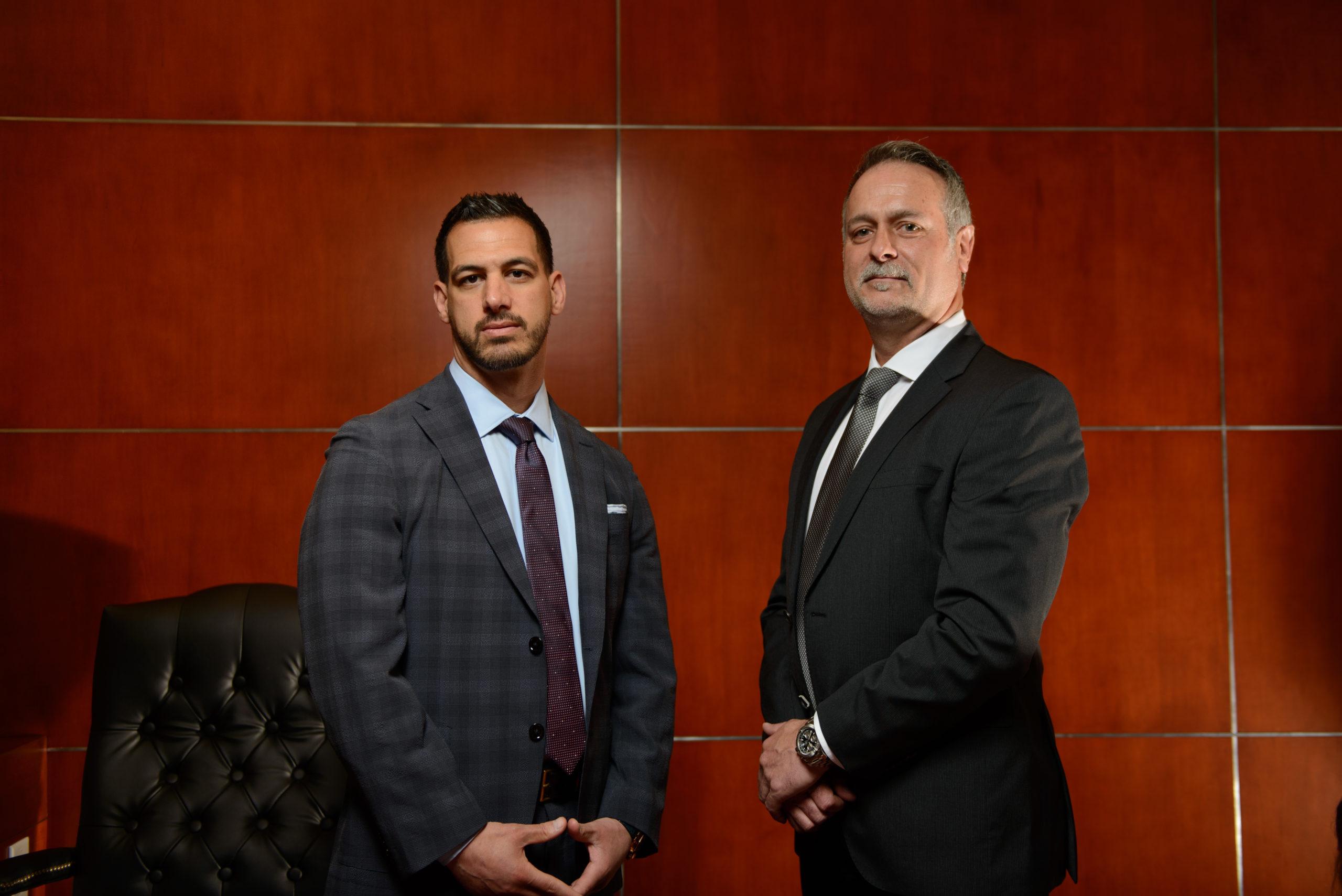 Attorneys in Long Island