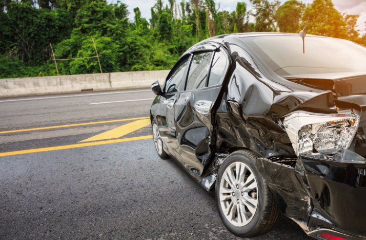New York Auto Accident