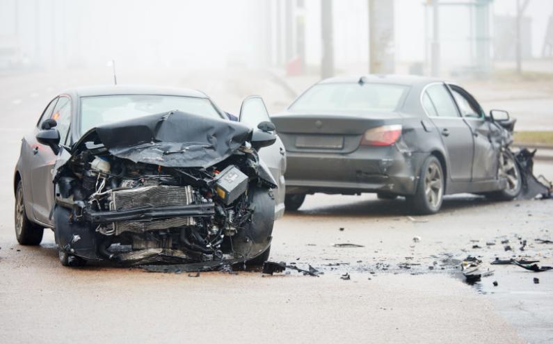 New York Car Crash
